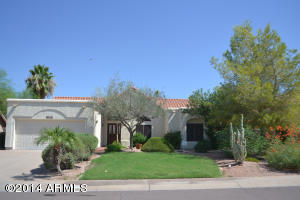 11080 E Mary Katherine Drive, Scottsdale, AZ 85259