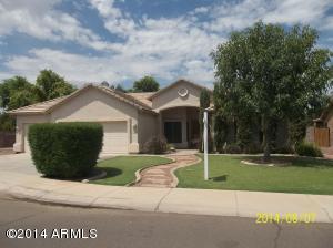 32 N BRIGHTON Lane, Gilbert, AZ 85234