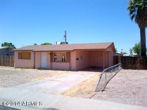524 S MULBERRY Avenue, Mesa, AZ 85202