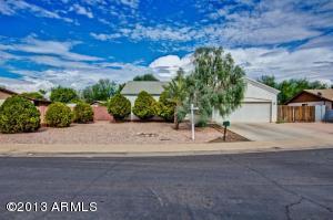 2031 N ASHLAND, Mesa, AZ 85203