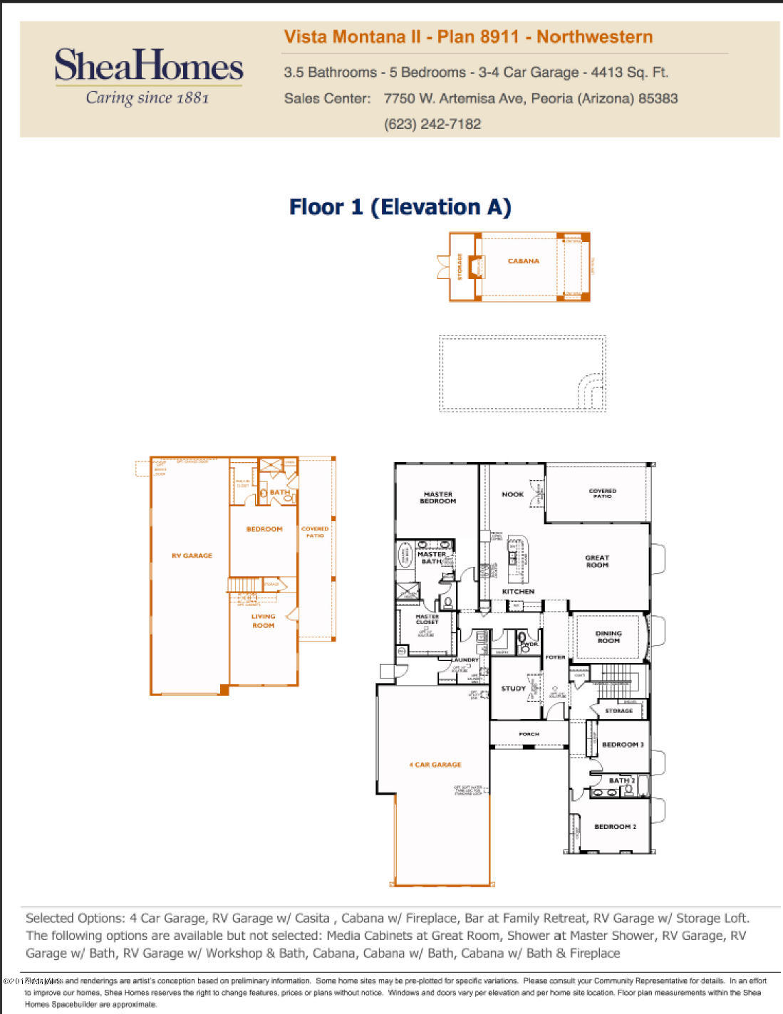 7708 W CHAMA Drive, Peoria, AZ 85383 (MLS# 5096406 ... Shea Homes Floor Plans Bed Bath on 3 bed 3 bath floor plans, 5 bed 3 bath floor plans, 6 bed 3 bath floor plans, 2 bed 1 bath floor plans, bathroom floor plans, 4 bedroom home floor plans,