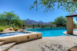 9899 E BUTEO Drive, Scottsdale, AZ 85255