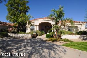 6824 E DOUBLETREE RANCH Road, Paradise Valley, AZ 85253