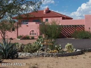 Photo of 50910 W Iver Road W, Aguila, AZ 85320