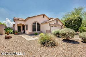 9065 E HILLVIEW Circle, Mesa, AZ 85207