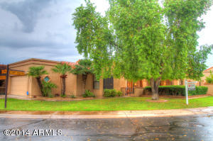 9725 N 80TH Way, Scottsdale, AZ 85258