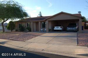 3404 E EL MORO Avenue, Mesa, AZ 85204