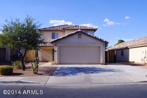 12922 W CHERRY HILLS Drive, El Mirage, AZ 85335