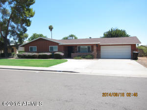 2115 E FAIRFIELD Street, Mesa, AZ 85213
