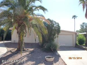 25447 S WYOMING Avenue, 0, Sun Lakes, AZ 85248