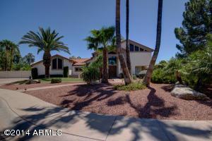 9251 N 99TH Way, Scottsdale, AZ 85258