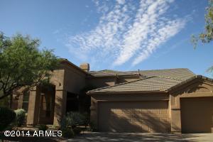 11749 E MARIPOSA GRANDE Drive, Scottsdale, AZ 85255
