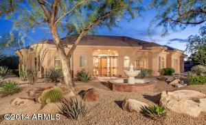8999 E PARAISO Drive, Scottsdale, AZ 85255