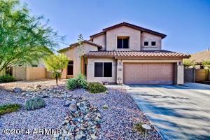 11428 E SONRISA Avenue, Mesa, AZ 85212