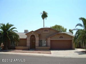 6913 W CORA Lane, Phoenix, AZ 85033