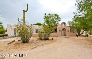 8128 E VIA DEL SOL Drive, Scottsdale, AZ 85255