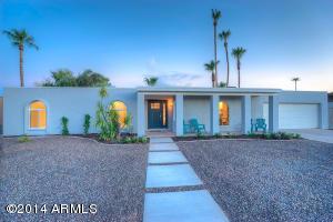 6729 E CAMINO SANTO Drive, Scottsdale, AZ 85254