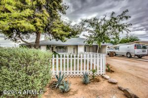 316 N 84TH Place, Mesa, AZ 85207