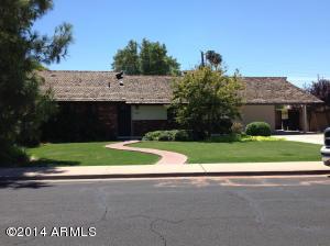 670 N HALL Street, Mesa, AZ 85203