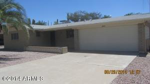5843 E DODGE Street, Mesa, AZ 85205