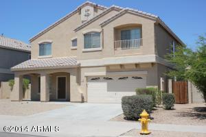 17388 W HILTON Avenue, Goodyear, AZ 85338