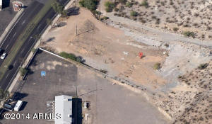 11049 N CAVE CREEK Road Lot 0, Phoenix, AZ 85020