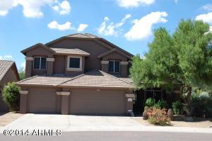 4632 E HUNTER Court, Cave Creek, AZ 85331