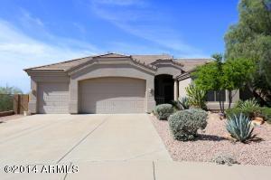 10820 N 127TH Place, Scottsdale, AZ 85259