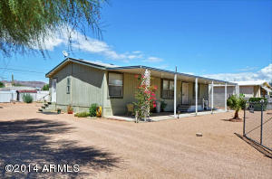 11236 E Jupiter Drive, Apache Junction, AZ 85120