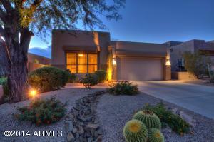 Arizona Legend 9562 E. Chuckwagon Scottsdale, Az. 85262