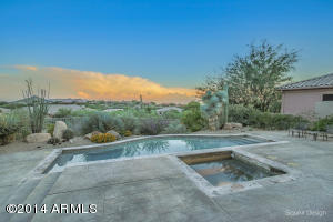 9639 E ROADRUNNER Drive, Scottsdale, AZ 85262