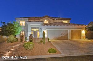 11010 E BUTHERUS Drive, Scottsdale, AZ 85255