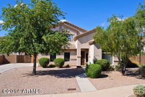 11310 E ELLIS Street, Mesa, AZ 85207