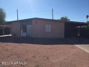 325 N IRONWOOD Street, Mesa, AZ 85201