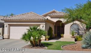 17882 N 80TH Place, Scottsdale, AZ 85255