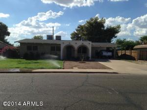 1664 N TREVOR, Mesa, AZ 85201