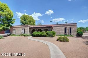 12601 N 68TH Street, Scottsdale, AZ 85254