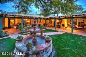 4451 N ARCADIA Drive, Phoenix, AZ 85018