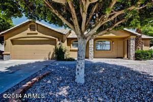 7916 E CABALLERO Street, Mesa, AZ 85207