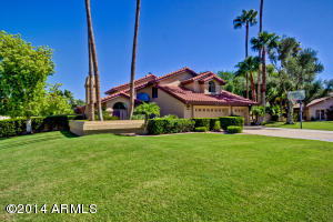 12231 N 74TH Street, Scottsdale, AZ 85260