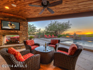 10229 E RISING SUN Drive, Scottsdale, AZ 85262