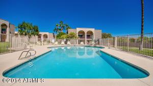 16912 E LA MONTANA Drive, 124, Fountain Hills, AZ 85268