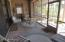 Enter this Screened in Patio via the Great Room & the Master Bedroom