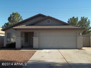 4033 E PRINCETON Avenue, Gilbert, AZ 85234