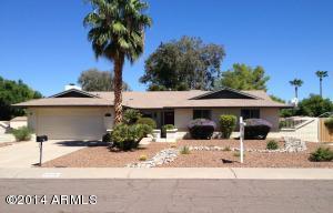 5326 E SHEENA Drive, Scottsdale, AZ 85254
