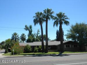 4645 E OSBORN Road, Phoenix, AZ 85018
