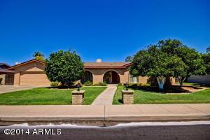2254 E JACARANDA Street, Mesa, AZ 85213