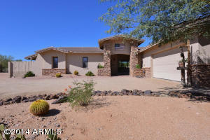 4908 E RANCHO TIERRA Drive, Cave Creek, AZ 85331