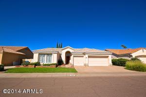 15050 N 54TH Place, Scottsdale, AZ 85254