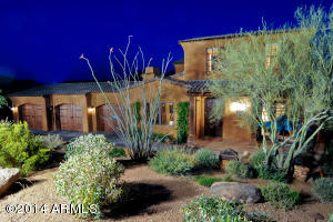 11459 E La Junta Road, Scottsdale, AZ 85255